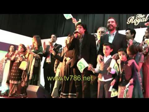 Jawad Ahmed Live Tum Jeeto Ya Haro Suno Hamay Tum Say Pyar Hai video