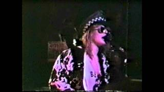 Enuff Z'nuff - Fly High Michelle