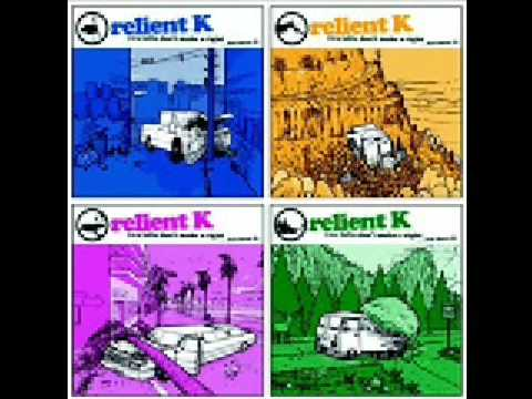 Getting Into You-Relient K