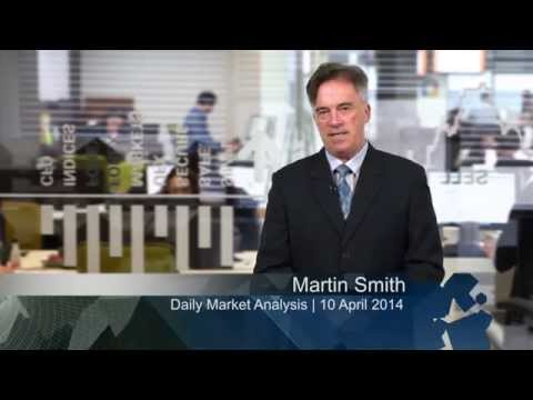 UFXMarkets Daily Forex Currency Trading News 10-April-2014