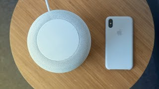 Using Siri Voice Commands with Apple Music and HomePod