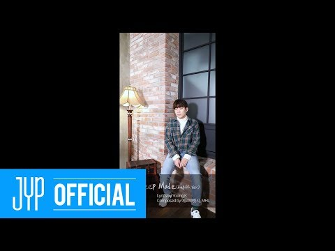 "NakJoon (Bernard Park) ""Still..."" Live Lyric Clip ③ ""Sleep Mode (English Ver.)"""