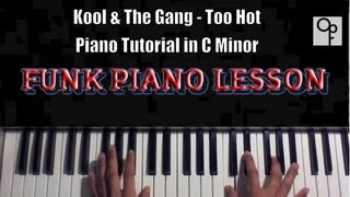Watch Kool & The Gang Too Hot video