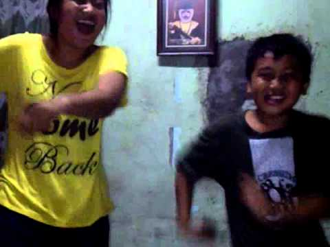 Goyang Caesar Brother And Sister video