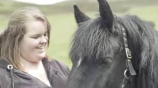 Carers Trust Scotland - Kaija's Story