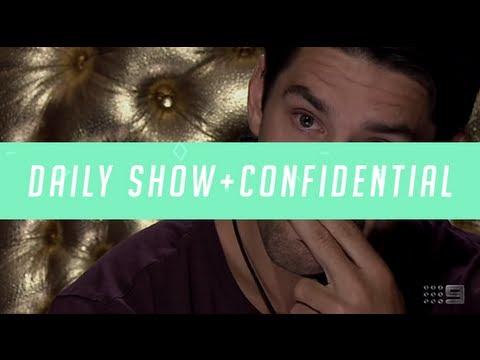 Big Brother Australia 2013 - Daily Show + Confidential - Episode 39-40 - Wednesday 11/09/13