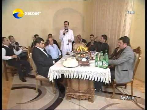 ATA MAHNISI -ISRAIL MEMMEDOV -AY ZAUR
