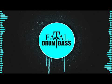 Basik - Never Over [Liquid DnB]