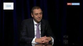 Программа «Совет директоров» с Кириллом Лыковым