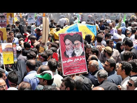 Iran Accountability Week: Find out why Iran is a threat to C