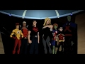 Young Justice & Teen Titans AMV: ♫ Warriors ♫