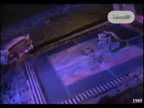 Cyndi Lauper Drove All Night Live i Drove All Night Cyndi