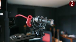 EP.89 รีวิว RODE Video Micro ไมโครโฟนติดกล้องตัวเล็ก