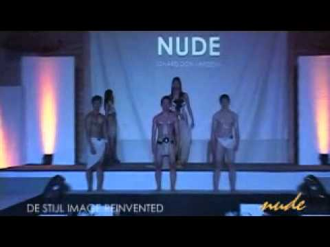 Nude: De Stijl Image Reinvented 4th Anniversary Fashion Show - Jonard Don Jardenil video