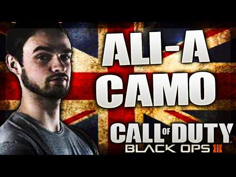 COD BO3 PAINTSHOP – ALI-A CAMO TUTORIAL – PAINTJOB – Call Of Duty Black Ops 3 BETA Tips – ByRober B Photo Image Pic