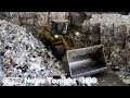 China's Waste Ban Is Causing A Trash Crisis In The U.S. (HBO)