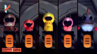 [FUN CARTOON] SIÊU NHÂN - SUPER SENTAI - POWER RANGER[LAVA RANGER]