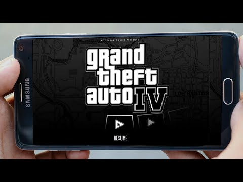 [370MB]How To Download Gta 4 On Android || Gta IV Android Game || With Gameplay Proof #1