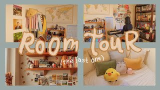 room tour 2020 *emotional*