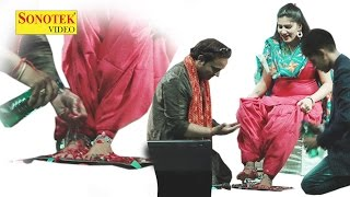 Sapna Chaudhary | Vikas Dutt | New Haryanvi Song 2017 | Maina Haryanvi