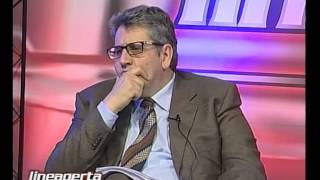 video LINEAPERTA (LSU LPU LOCRI) PROGRAMMA TV DI TELEMIA