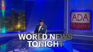 Ada Derana World News Tonight | 05th February 2021