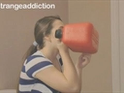 Drinking Gasoline | My Strange Addiction
