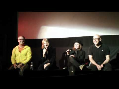 Hole's Patty Schemel and Eric Erlandson Discuss 'Hit So Hard' with Q&A