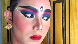 [SIDIKARA MAKEUP OFFICIAL] Balinese Dance Makeup Tuttorial