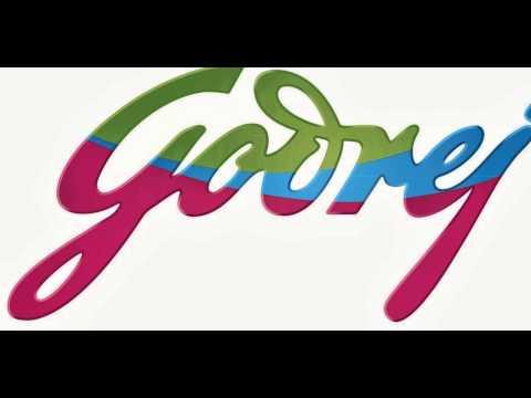 Godrej Logo Godrej Logo by Singladocs