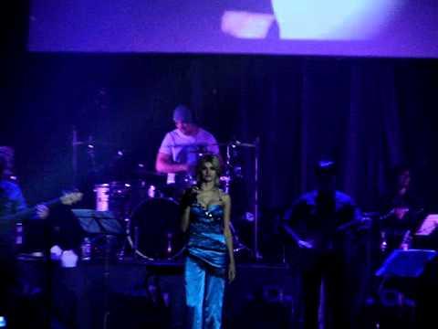 Концерт Ирины Круг,г.Тула,11.02.2012