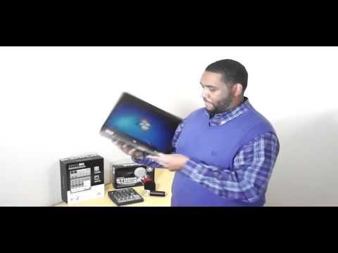 How To Setup A Mobile Internet Radio Station (Remote Broadcast)