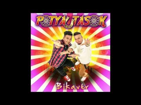 Potyautasok - Gedeon Bácsi (Official Audio)