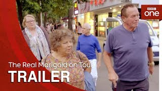 The Real Marigold on Tour: Trailer - BBC One