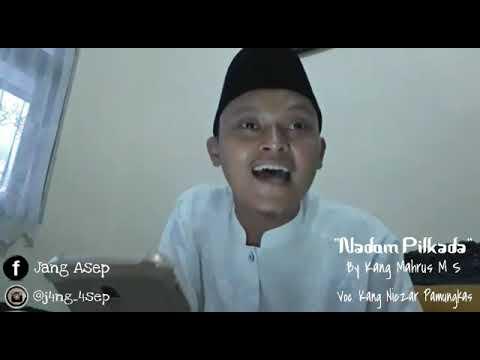 Nadoman PIlkada Bahasa Sunda