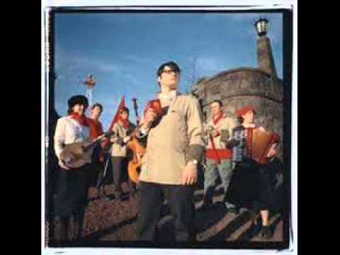 Decemberists - Row Jimmy