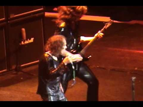 Dio - Dream Evil (DCU Center Worcester MA 7-21-03)