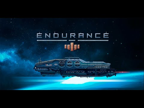 Endurance: Space Action - Xbox One Gameplay