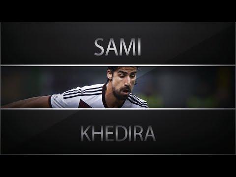Sami Khedira - Welcome To A.C Milan ???