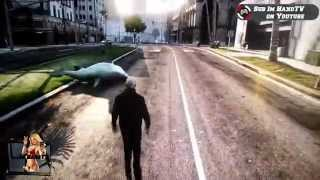 Xbox 360 GTA 5 1.17 Evils Mod Menu + Download