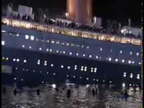 Making Of Behind The Scenes Titanic video