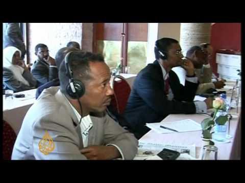 Darfur group says crisis exaggerated - 10 Sep 09