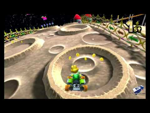 Mario Kart 7 - GameTrailers Review