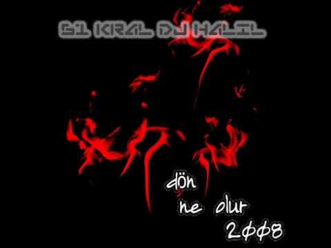 61 KraL DJ HaLıL-Dön ne olur-2008)).wmv