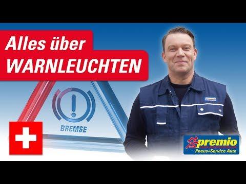 Warnleuchten | Premio Schweiz
