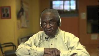 Old Man In Nursing Home Reacts To Hearing Music From His Era