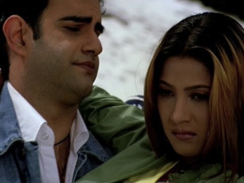 Guide Ajay Gets Romantic - Pehli Nazar Ka Pyaar