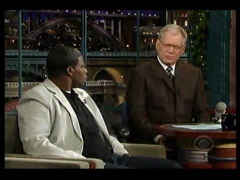 Tracy Morgan Interview Clip [HQ].mp4