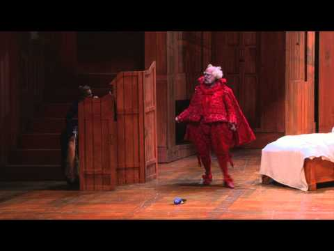 Falstaff 6 Minute Highlights - San Francisco Opera (2013)