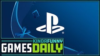 PSN Name Changes Are Coming?!- Kinda Funny Games Daily 10.04.18